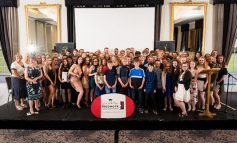 Students honoured at annual Sports Academy Presentation