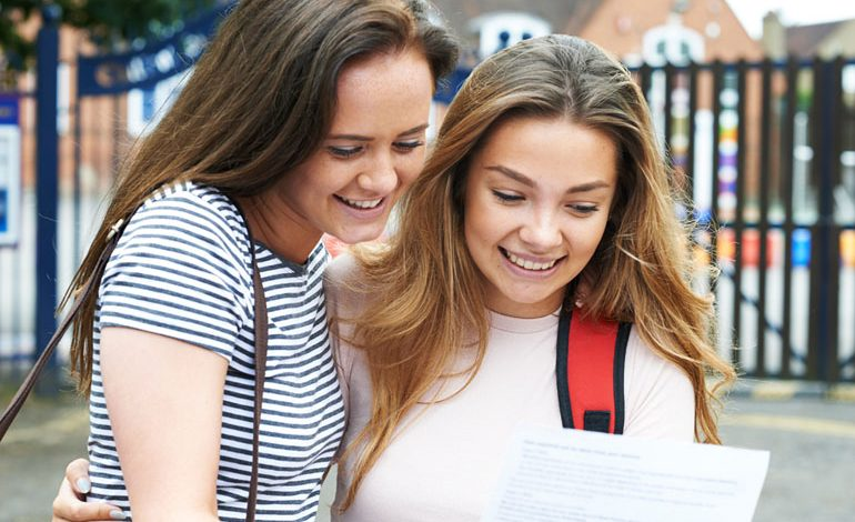Success for County Durham students in new A-Level system