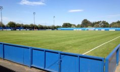 Aycliffe travel to Bradford in the FA Cup