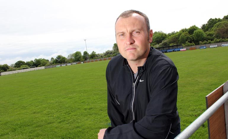 Mellanby forges new youth team links – and signs six new players – as new season kicks off