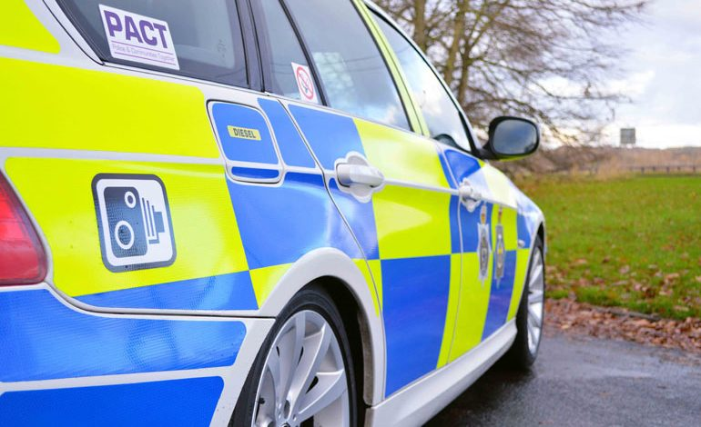 Police crackdown on uninsured drivers