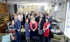 Popular networking event celebrates second birthday