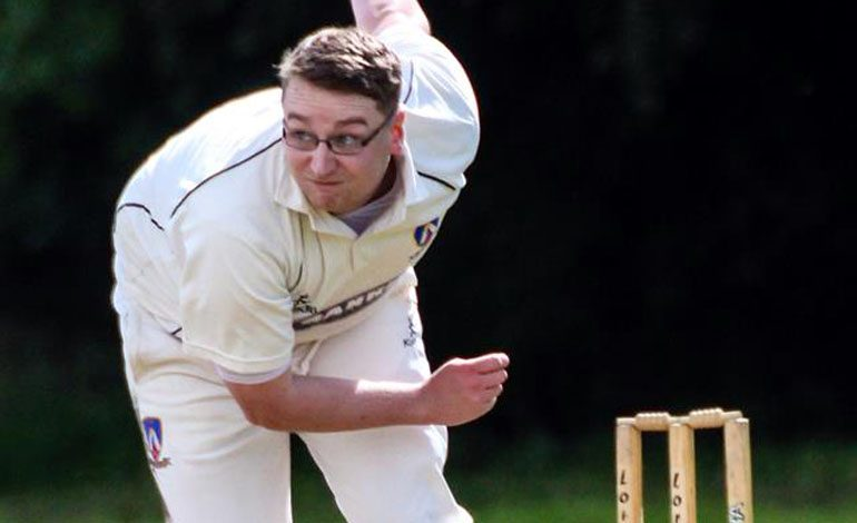 Cricket: Aycliffe lose penultimate game of the summer