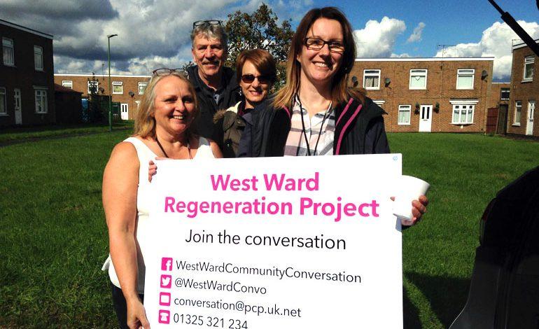 £284k cash boost for West ward regeneration