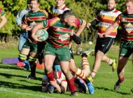 Aycliffe beat local rivals Richmondshire