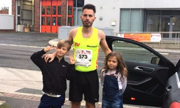 McGeary fundraising boosted by teacher pal