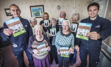 Council celebrates its 100th recycling and waste management talk