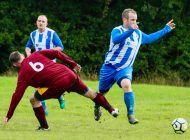 Sports Club bounce back with cup win