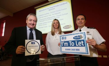 Partners come together for first private landlord seminar