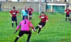 Sports Club's good league form continues