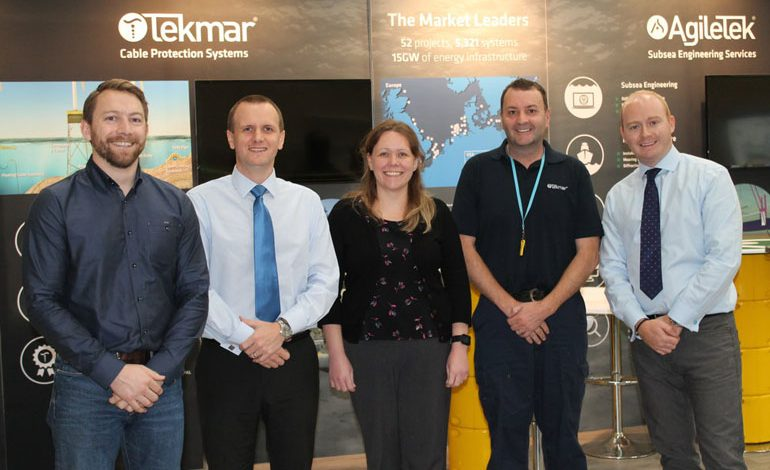 Tekmar boosts management team with new recruits