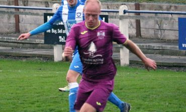 Aycliffe claim valuable point at Whitley Bay