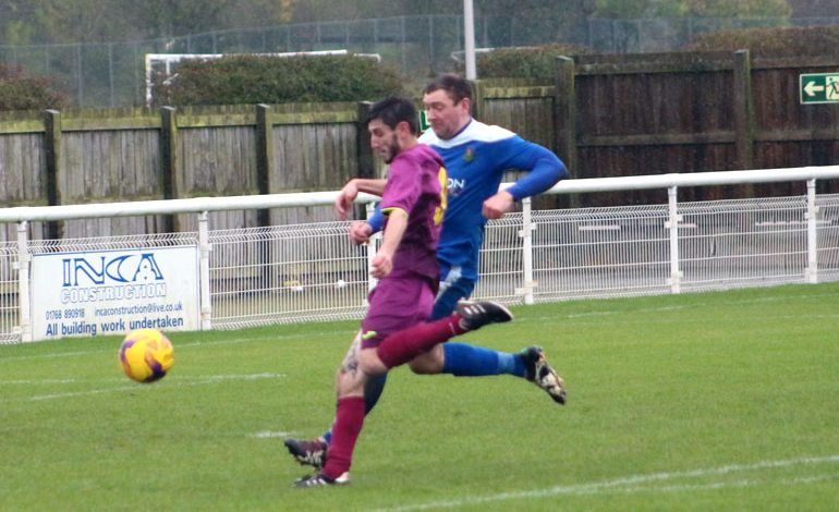 Aycliffe bag narrow win at Penrith