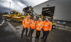 42,000 tonnes of salt to prepare County Durham roads for winter