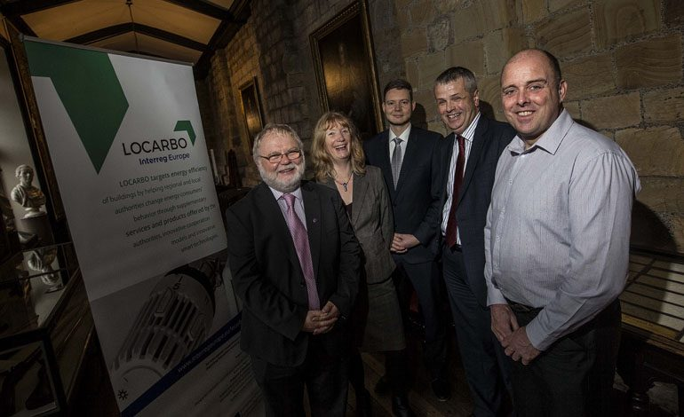 Energy projects come together to share best practice