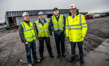 Stiller's new £2m distribution centre to create more jobs