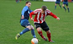 Aycliffe earn valuable point in Sunderland