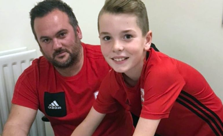 Newtonian Zack signs for Boro after successful trial