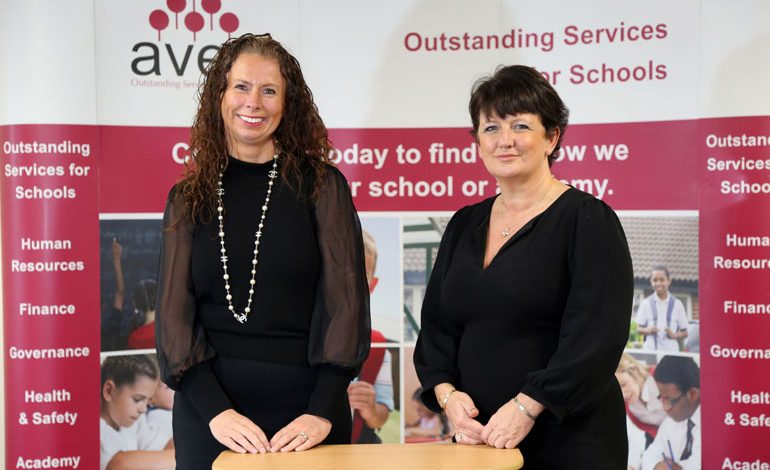 Aycliffe school support firm wins national Government contract