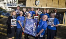 Health and Wellbeing Board adopts Motor Neurone Disease Charter