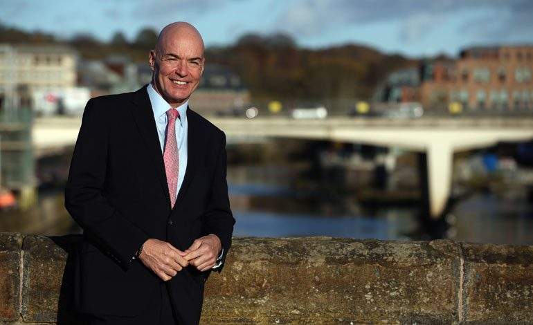 Business Durham reveals new managing director
