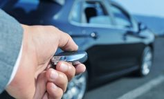 Police warning over growing keyless car theft trend