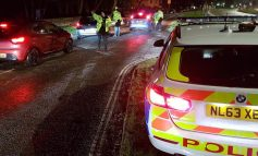 179 arrests for drink and drug driving over festive period