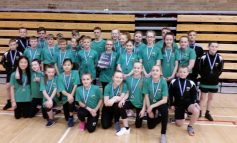 Gold medal success for Greenfield athletes