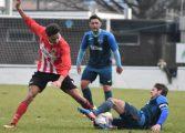 Unbeaten run continues as Aycliffe draw at Guisborough