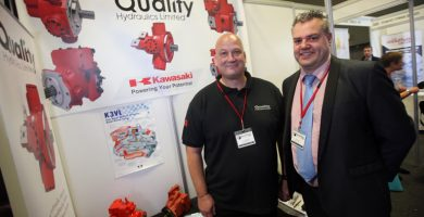 Aycliffe businesses benefit from Oktoberfest's Incubator Zone