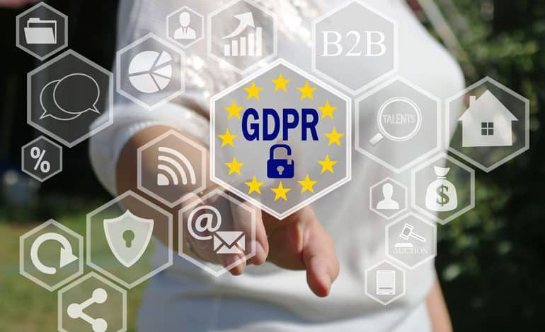 GDPR… time is running out!
