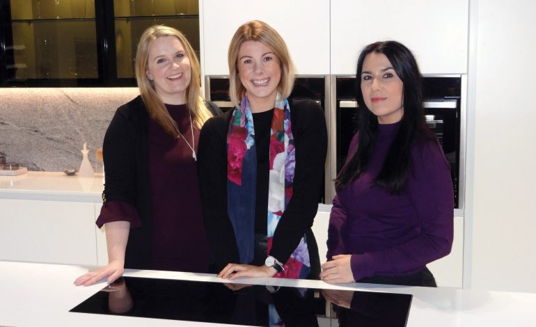 New marketing appointments at Aycliffe-based PWS
