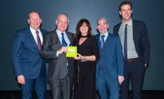 Council wins national award for Operation Spruce Up