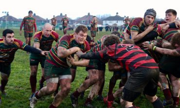 Aycliffe notch up another loss in local derby