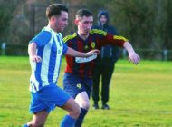 Good form continues for Sports Club