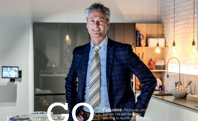 AT Business: March-April 2018