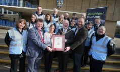 Festival Makers receive county's highest honour