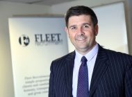 Aycliffe recruitment agency opens Ireland office