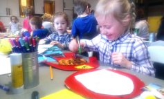 Get cracking with free Easter activities at Greenfield Arts