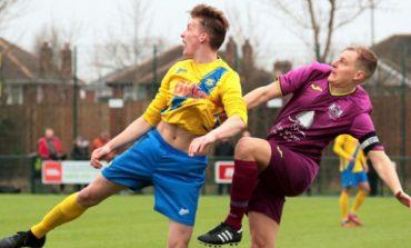 Big away win for Aycliffe at FA Vase semi-finalists Stockton Town