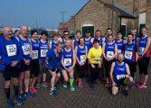 Aycliffe Running Club report