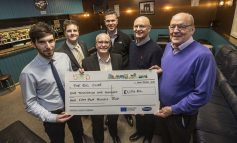 Big Club making big savings thanks to energy grant