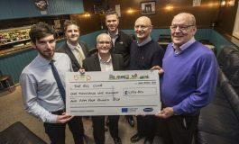 Big Club making big savings thanks to energy grant