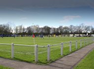 Aycliffe draw at home to Whitley Bay