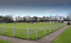 Aycliffe lose at home to Seaham Red Star