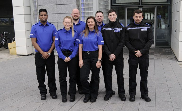 Seven new recruits join Durham's ranks