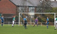 Comfortable win for Aycliffe in Billingham