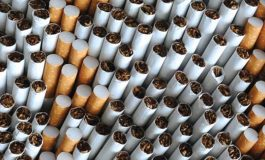 More than 90,000 bootleg fags off county streets