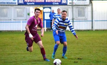 Aycliffe 'robbed' by one-goal defeat at Newcastle Benfield