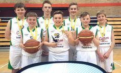 Woodham basketball players crowned county champions